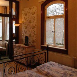 Zimmer Johann Sebastian Bach