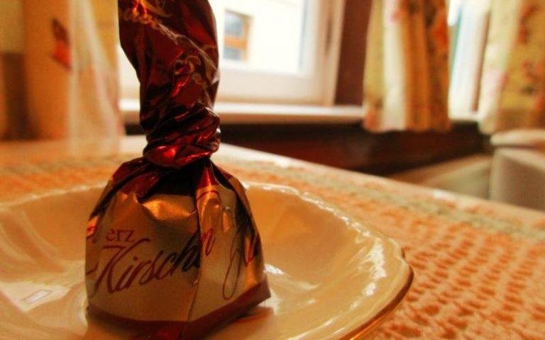 Gastlichkeit in der Villa Rossek